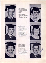Page 15, 1956 Edition, Beckville High School - Beckvillian Yearbook (Beckville, TX) online yearbook collection