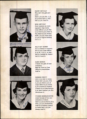 Page 16, 1956 Edition, Beckville High School - Beckvillian Yearbook (Beckville, TX) online yearbook collection
