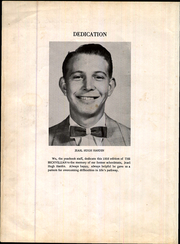 Page 6, 1956 Edition, Beckville High School - Beckvillian Yearbook (Beckville, TX) online yearbook collection