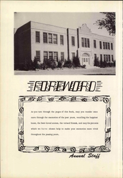 Page 10, 1951 Edition, Lorenzo High School - Hornet Yearbook (Lorenzo, TX) online yearbook collection
