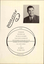 Page 13, 1951 Edition, Lorenzo High School - Hornet Yearbook (Lorenzo, TX) online yearbook collection