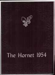 Page 1, 1954 Edition, Lorenzo High School - Hornet Yearbook (Lorenzo, TX) online yearbook collection