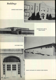 Page 14, 1954 Edition, Lorenzo High School - Hornet Yearbook (Lorenzo, TX) online yearbook collection