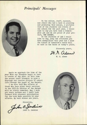 Page 16, 1954 Edition, Lorenzo High School - Hornet Yearbook (Lorenzo, TX) online yearbook collection