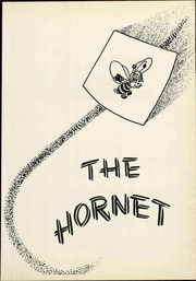 Page 9, 1954 Edition, Lorenzo High School - Hornet Yearbook (Lorenzo, TX) online yearbook collection