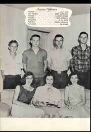 Page 16, 1956 Edition, Lorenzo High School - Hornet Yearbook (Lorenzo, TX) online yearbook collection