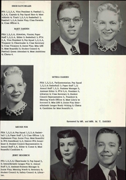 Page 17, 1957 Edition, Lorenzo High School - Hornet Yearbook (Lorenzo, TX) online yearbook collection