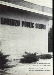 Page 8, 1957 Edition, Lorenzo High School - Hornet Yearbook (Lorenzo, TX) online yearbook collection