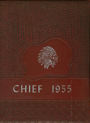 Page 1, 1955 Edition, Riesel High School - Chief Yearbook (Riesel, TX) online yearbook collection