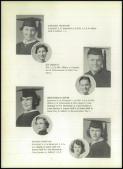 Page 10, 1955 Edition, Riesel High School - Chief Yearbook (Riesel, TX) online yearbook collection