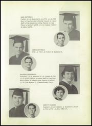 Page 11, 1955 Edition, Riesel High School - Chief Yearbook (Riesel, TX) online yearbook collection