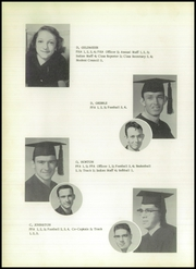 Page 12, 1955 Edition, Riesel High School - Chief Yearbook (Riesel, TX) online yearbook collection