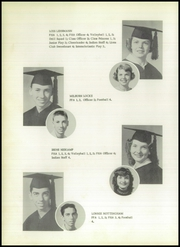 Page 14, 1955 Edition, Riesel High School - Chief Yearbook (Riesel, TX) online yearbook collection