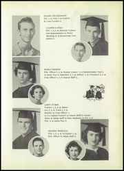 Page 15, 1955 Edition, Riesel High School - Chief Yearbook (Riesel, TX) online yearbook collection