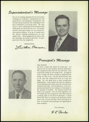 Page 7, 1955 Edition, Riesel High School - Chief Yearbook (Riesel, TX) online yearbook collection