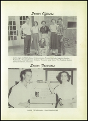 Page 9, 1955 Edition, Riesel High School - Chief Yearbook (Riesel, TX) online yearbook collection