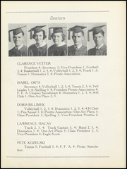 Page 12, 1940 Edition, Poth High School - Log Yearbook (Poth, TX) online yearbook collection