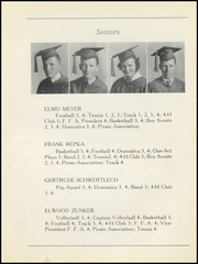 Page 13, 1940 Edition, Poth High School - Log Yearbook (Poth, TX) online yearbook collection