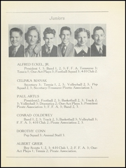 Page 14, 1940 Edition, Poth High School - Log Yearbook (Poth, TX) online yearbook collection