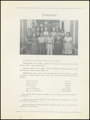 Page 17, 1940 Edition, Poth High School - Log Yearbook (Poth, TX) online yearbook collection