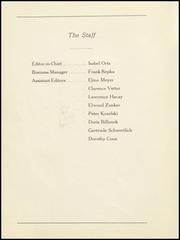 Page 4, 1940 Edition, Poth High School - Log Yearbook (Poth, TX) online yearbook collection