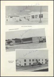 Page 11, 1956 Edition, Poth High School - Log Yearbook (Poth, TX) online yearbook collection