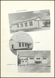Page 12, 1956 Edition, Poth High School - Log Yearbook (Poth, TX) online yearbook collection