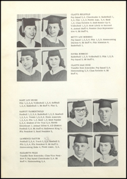 Page 14, 1956 Edition, Poth High School - Log Yearbook (Poth, TX) online yearbook collection