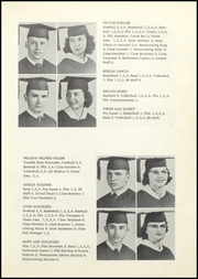 Page 15, 1956 Edition, Poth High School - Log Yearbook (Poth, TX) online yearbook collection