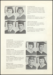 Page 17, 1956 Edition, Poth High School - Log Yearbook (Poth, TX) online yearbook collection