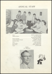 Page 8, 1956 Edition, Poth High School - Log Yearbook (Poth, TX) online yearbook collection