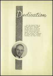 Page 13, 1948 Edition, S and S High School - Cardinal Yearbook (Sadler, TX) online yearbook collection