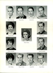 Page 24, 1965 Edition, S and S High School - Cardinal Yearbook (Sadler, TX) online yearbook collection