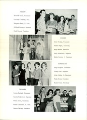 Page 26, 1965 Edition, S and S High School - Cardinal Yearbook (Sadler, TX) online yearbook collection