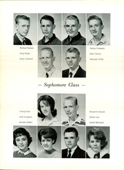 Page 28, 1965 Edition, S and S High School - Cardinal Yearbook (Sadler, TX) online yearbook collection