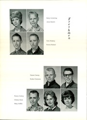 Page 32, 1965 Edition, S and S High School - Cardinal Yearbook (Sadler, TX) online yearbook collection