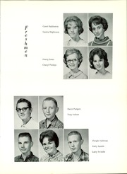 Page 33, 1965 Edition, S and S High School - Cardinal Yearbook (Sadler, TX) online yearbook collection