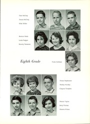 Page 37, 1965 Edition, S and S High School - Cardinal Yearbook (Sadler, TX) online yearbook collection