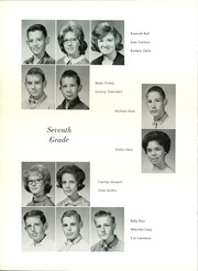 Page 38, 1965 Edition, S and S High School - Cardinal Yearbook (Sadler, TX) online yearbook collection