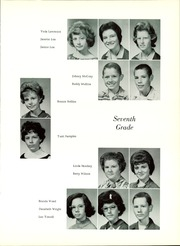 Page 39, 1965 Edition, S and S High School - Cardinal Yearbook (Sadler, TX) online yearbook collection