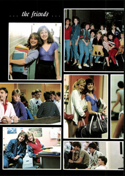 Page 10, 1986 Edition, Vines High School - Odyssey Yearbook (Plano, TX) online yearbook collection