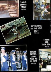 Page 6, 1986 Edition, Vines High School - Odyssey Yearbook (Plano, TX) online yearbook collection