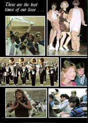 Page 8, 1986 Edition, Vines High School - Odyssey Yearbook (Plano, TX) online yearbook collection