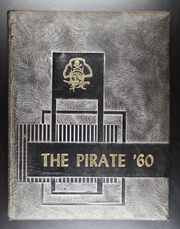 Page 1, 1960 Edition, Crawford High School - Pirate Yearbook (Crawford, TX) online yearbook collection