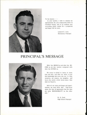 Page 10, 1960 Edition, Crawford High School - Pirate Yearbook (Crawford, TX) online yearbook collection