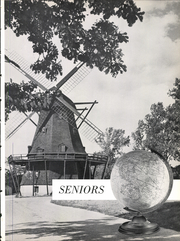 Page 13, 1960 Edition, Crawford High School - Pirate Yearbook (Crawford, TX) online yearbook collection