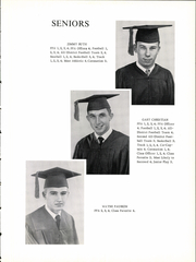 Page 15, 1960 Edition, Crawford High School - Pirate Yearbook (Crawford, TX) online yearbook collection