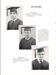 Page 16, 1960 Edition, Crawford High School - Pirate Yearbook (Crawford, TX) online yearbook collection
