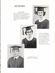 Page 17, 1960 Edition, Crawford High School - Pirate Yearbook (Crawford, TX) online yearbook collection