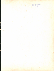 Page 3, 1960 Edition, Crawford High School - Pirate Yearbook (Crawford, TX) online yearbook collection